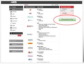 FAQ | AXS e-Station